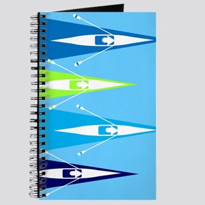 Row Boats Journal