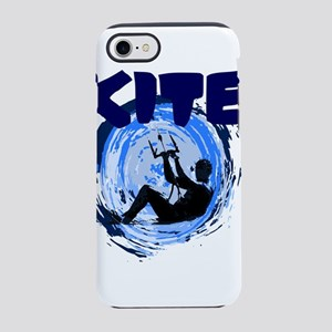 Kite surfing iPhone 8/7 Tough Case