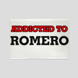 Addicted to Romero Magnets