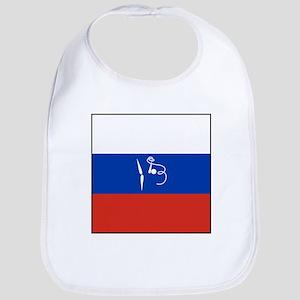 Team Rhythmic Russia Bib