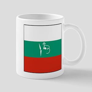 Team Rhythmic Bulgaria Mug