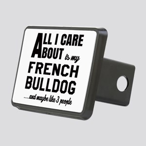 All I care about is my Fre Rectangular Hitch Cover
