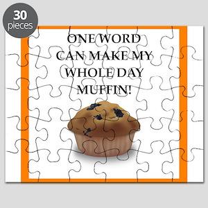 muffin Puzzle