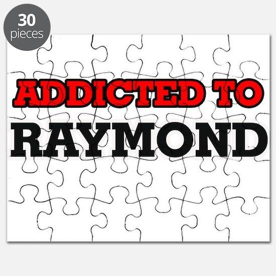 Addicted to Raymond Puzzle