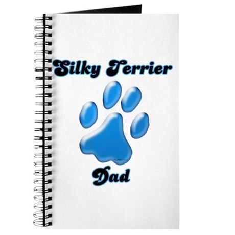 Silky Dad3 Journal