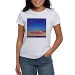 46.her moon. .? Women's T-Shirt