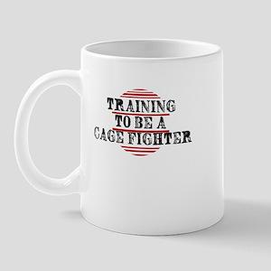 Cage Figher ~  Mug