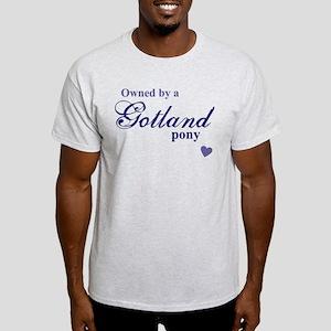 Gotland pony T-Shirt
