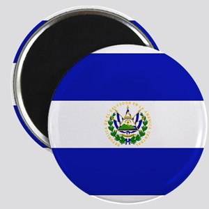El Salvador Magnets