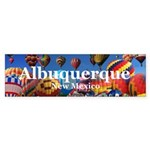Albuquerque Sticker (Bumper 10 pk)