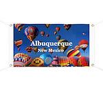 Albuquerque Banner