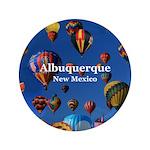 """Albuquerque 3.5"""" Button (100 pack)"""