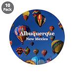 """Albuquerque 3.5"""" Button (10 pack)"""
