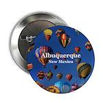 """Albuquerque 2.25"""" Button"""