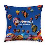 Albuquerque Everyday Pillow