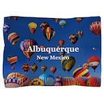 Albuquerque Pillow Sham