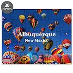 Albuquerque Puzzle