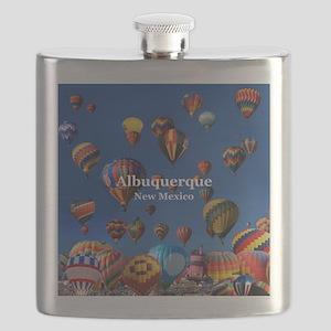 Albuquerque Flask
