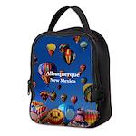 Albuquerque Neoprene Lunch Bag
