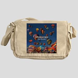 Albuquerque Messenger Bag