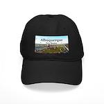 Albuquerque Black Cap