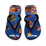 Albuquerque Flip Flops