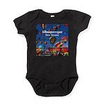 Albuquerque Baby Bodysuit