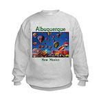 Albuquerque Kids Sweatshirt