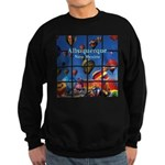 Albuquerque Sweatshirt (dark)