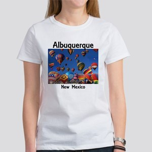 Albuquerque Women's T-Shirt