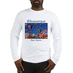 Albuquerque Long Sleeve T-Shirt