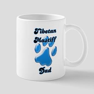 Tibetan Mastiff Dad3 Mug