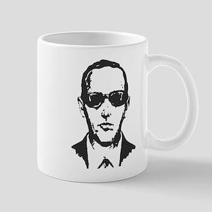 DB COOPER Mugs