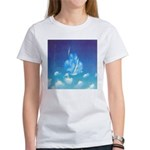 65.grampa'z skypeace.. Women's T-Shirt