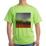 61.taoz mountain.  .? Green T-Shirt