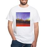 61.taoz mountain. .? White T-Shirt