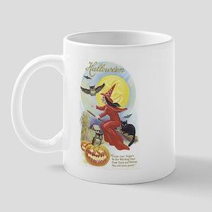 Halloween 47 Mug