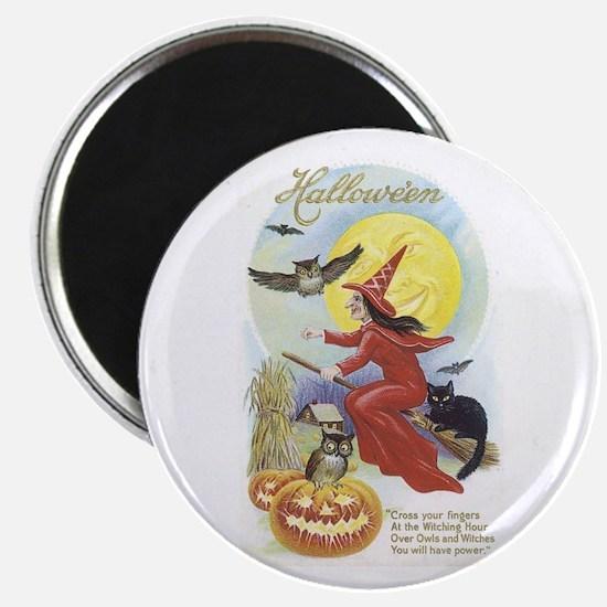 "Halloween 47 2.25"" Magnet (10 pack)"