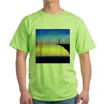 91.stand for. . ? Green T-Shirt