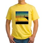 91.stand for. . ? Yellow T-Shirt