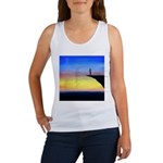 91.stand for. . ? Women's Tank Top