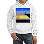 91.stand for. . ? Hooded Sweatshirt