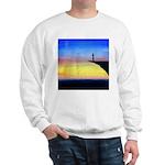 91.stand for. . ? Sweatshirt