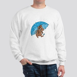 Rainy Day Sweatshirt