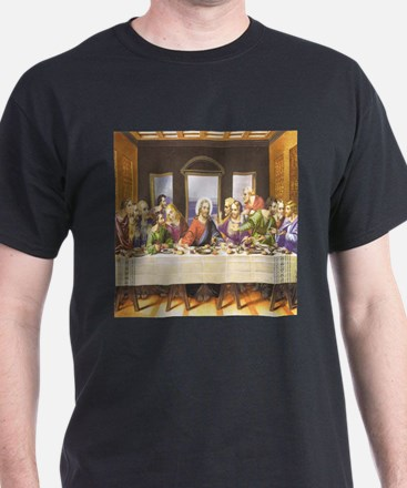 LAST SUPPER T-Shirt