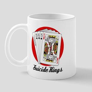 Suicide Kings Mug