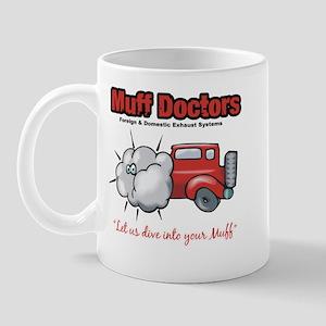 Muff Doctors Mug