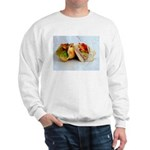 Hoagie Sandwich Sweatshirt