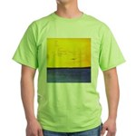 34.daedalus..? Green T-Shirt