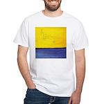 34.daedalus..? White T-Shirt